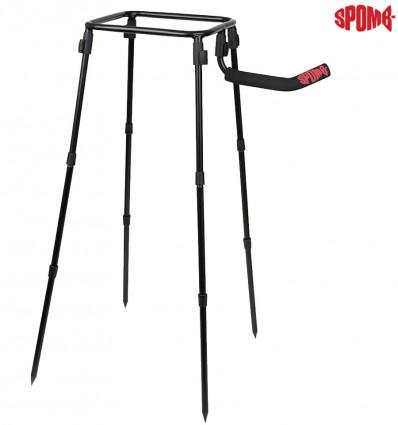 Сподовая станция Spomb Single Bucket Stand Kit