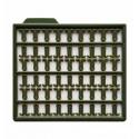 Стопор для насадок и бойлов 6 мм