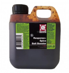 Бустер CC Moore Response + Cream Bait Booster 1L