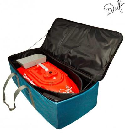 Жесткая сумка для кораблика Дельфин