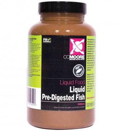Ликвид CC Moore Liquid Pre-Digested Fish, 500ML