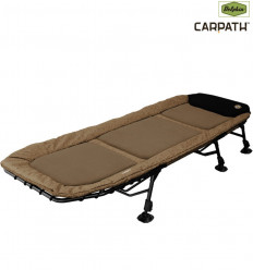 Карповая раскладушка Delphin GT6 Carpath 6 ног