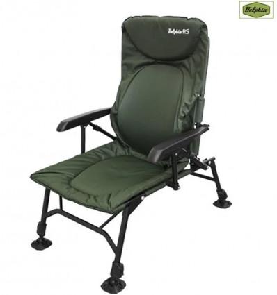 Карповое кресло Delphin RS