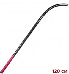 Карбоновая кобра World4Carp, 120 см. ∅ 27 мм