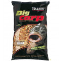 Прикормка Traper Big Carp Naturalny (Натуральная)