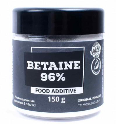 Бетаин 96% (Betaine), 150 г