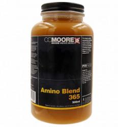 Ликвид CC Moore Amino Blend 365, 500ML