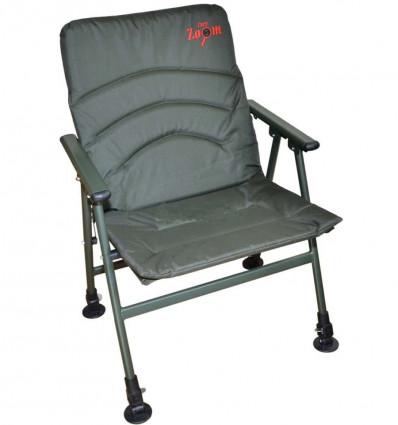 Кресло для рыбалки Carp Zoom Easy Comfort Armchair