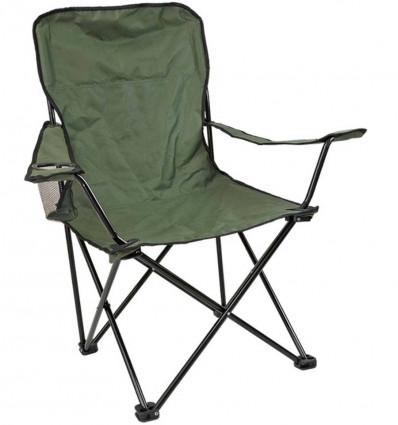Складное кресло Carp Zoom Foldable Armchair