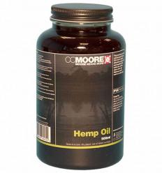 Масло CC Moore HEMP OIL 500 ml