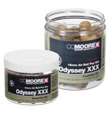 Бойлы поп ап CC Moore Odyssey XXX Air Ball Pop Ups