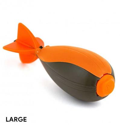 Ракета для прикормки FOX Impact Spod Large
