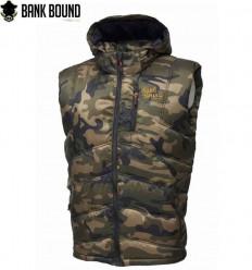 Жилетка для рыбалки Prologic Bank Bound Camo Thermo Vest