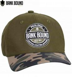 Кепка Prologic Bank Bound Green/Camo
