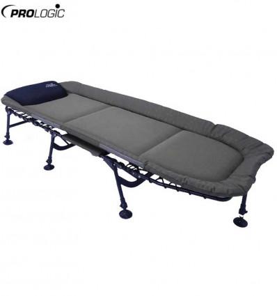 Карповая раскладушка Prologic Flat Bedchair 6+1 Legs