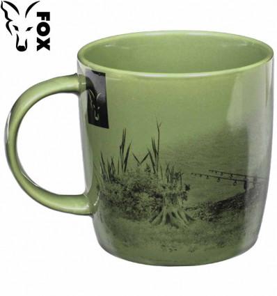 Кружка Fox Royale Mug