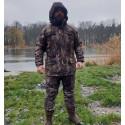 Костюм для рыбалки и охоты Svarog ЗОВ 2020 камыш темный