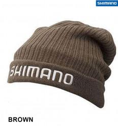 Шапка для рыбалки Shimano Breath Hyper +°C Fleece Knit,