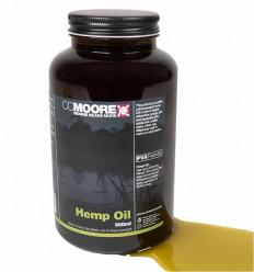Масло конопляное для рыбалки CC Moore HEMP OIL 500 ml