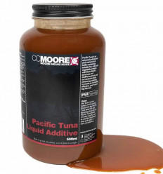 Ликвид CC Moore Pacific Tuna Liquid Additive, 500 ml