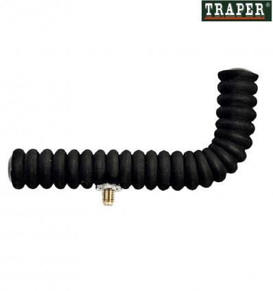 Держатель для фидерного удилища Traper Method feeder Foam 26 см