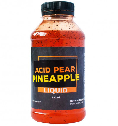 Ликвид для прикормки Acid Pear Pineapple (груша-ананс)