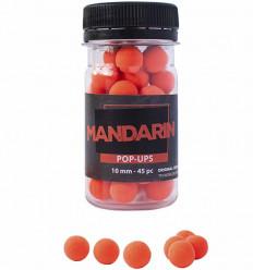 Бойлы плавающие Mandarin (мандарин)
