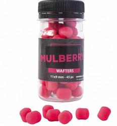 Бойлы нейтральной плавучести wafters Mulberry (шелковица)