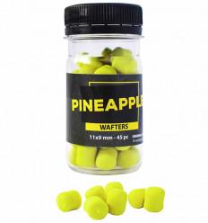 Бойлы нейтральной плавучести wafters Pineapple (ананас)