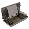 Коробка для аксессуаров Carp Zoom Tackle Safe Box