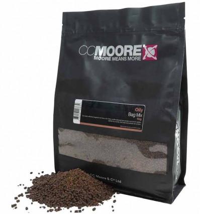 Стик Микс CC Moore Oily Bag Mix 1 кг