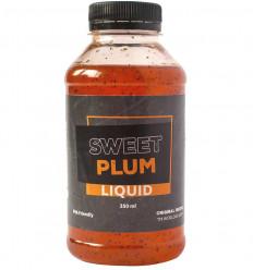 Ликвид для прикормки Sweet Plum (сладкая слива)