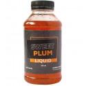 Ликвид для прикормки Sweet Plum (сладкая слива), 350 ml