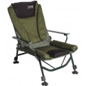 Карповое кресло TRAPER Active
