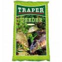 Прикормка Traper Feeder (Фидер), 1 кг (00051)