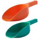 Лопатка для замешивания прикормки World4Carp Baiting Spoon Medium