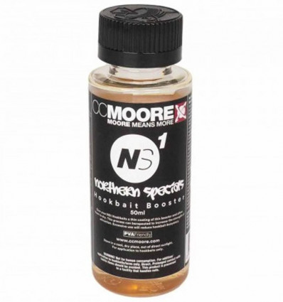 Бустер CC Moore CC Moore NS1 Hookbait Booster, 50 мл