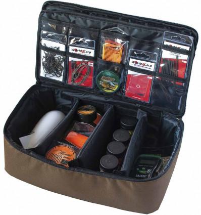 Сумка для рыболовных аксессуаров World4Carp Tackle Bag