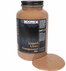 Ликвид CC Moore Liquid Liver Compound 500 ml