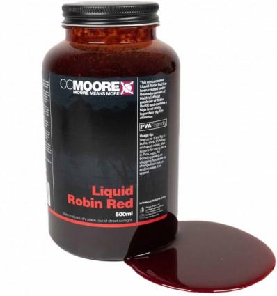 Ликвид CC Moore Liquid Robin Red Робин ред