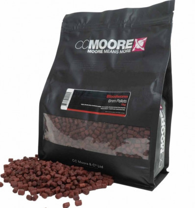 Пеллетс CC Moore Bloodworm Pellets
