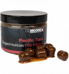Бойлы в дипе CC Moore Pacific Tuna Glugged Hookbaits