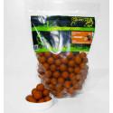 Бойлы СЛИВА прикормочные растворимые Grandcarp серия ATTRACT, 1 кг