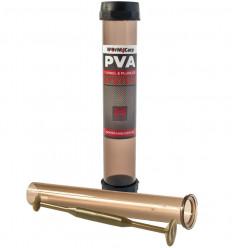 ПВА система с плунжером в тубусе World4Carp PVA System