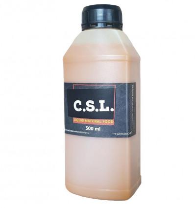 Ликвид CSL corn steep liquor (кукурузный экстракт), 500 ml