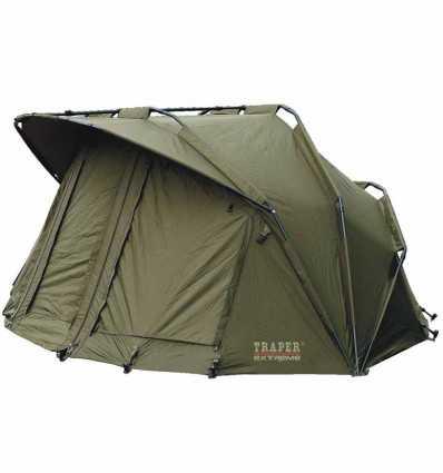 Карповая палатка TRAPER EXTREME