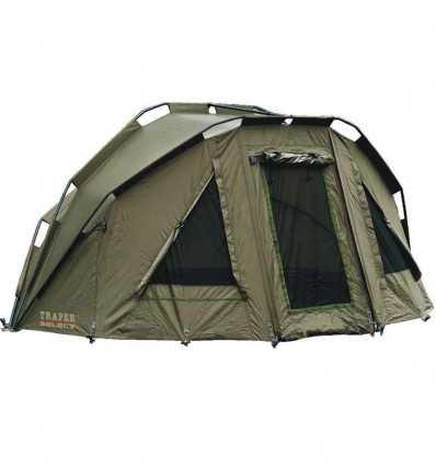 Карповая палатка TRAPER Select 1