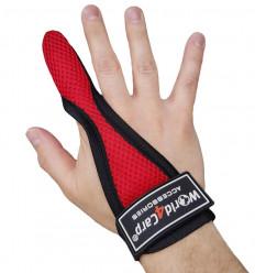 Напальчник для рыбалки World4Carp Finger Protector.