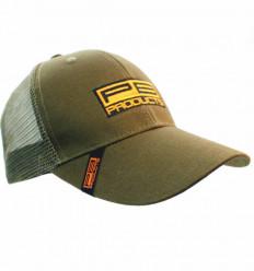 Кепка PB Products Trucker Cap Olive