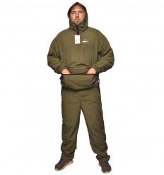 Легкий костюм для рыбалки Fiske mini rip stop